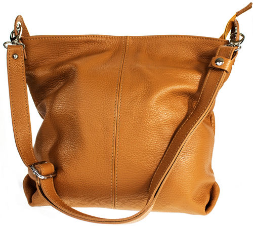 Echt Leder Tasche Damentasche Schultertasche Shopper Ledertasche bordeaux MC103376